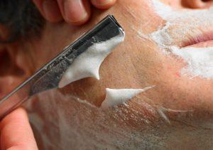 MEC Shave